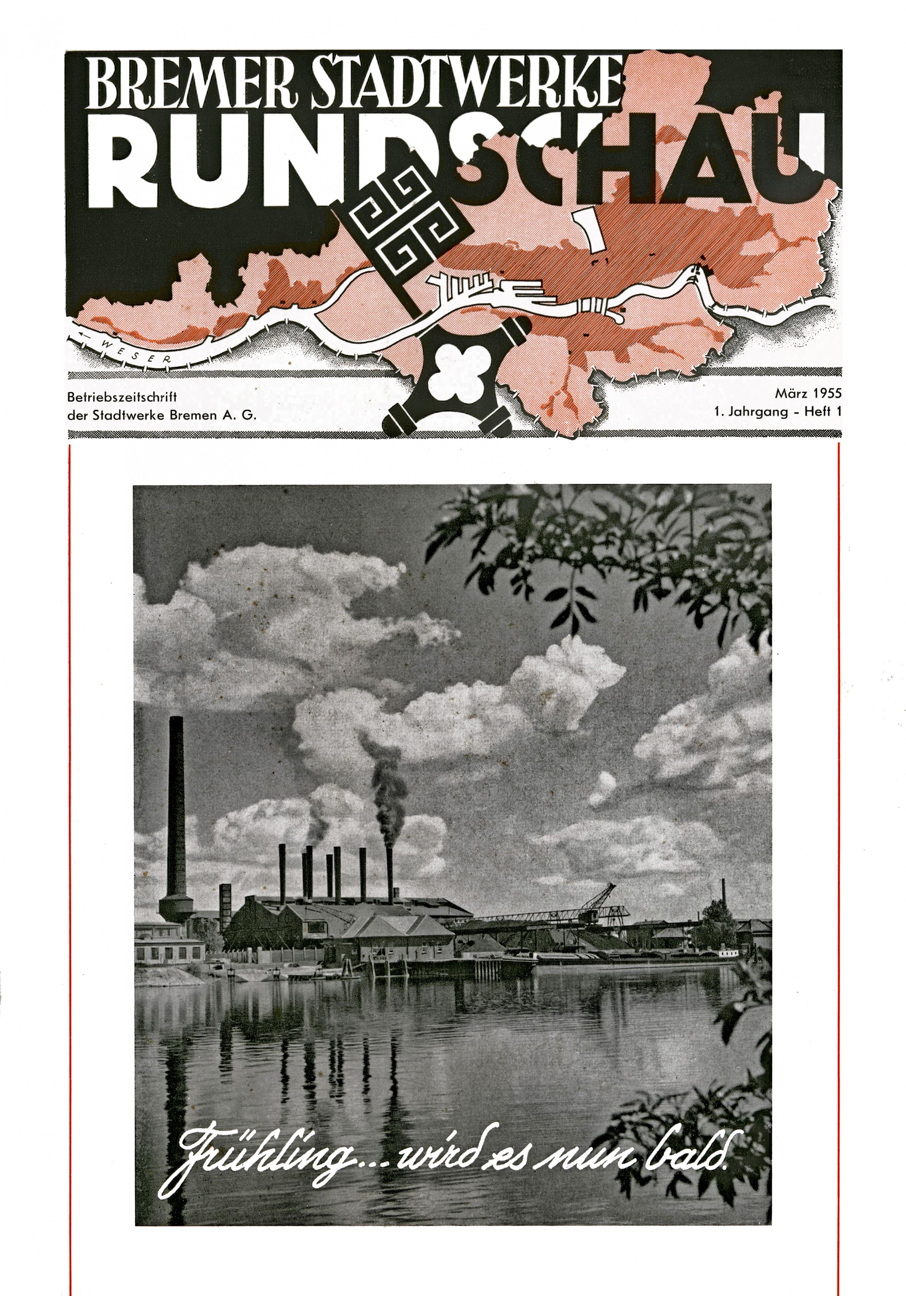 BSR März 1955_1